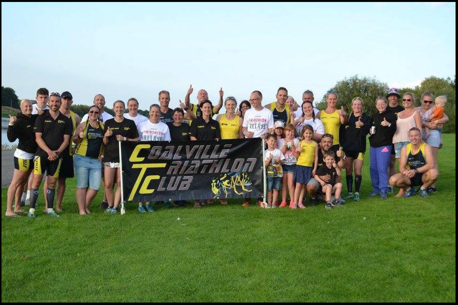 Coalville Triathlon Club photo